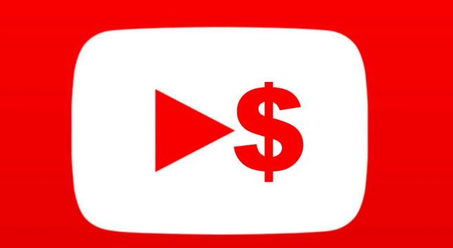 Money with Youtube