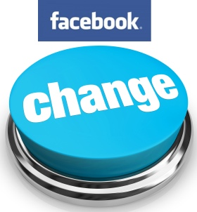 Facebook-Change-Button